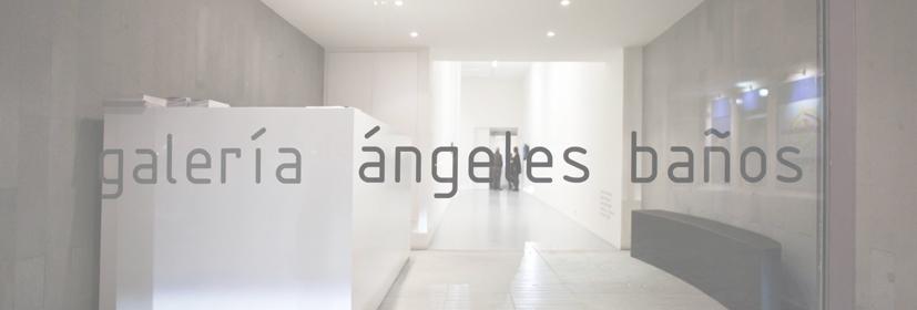 Galería Ángeles Baños en Badajoz