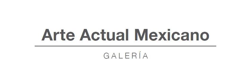 Galería Arte Actual Mexicano en Monterrey México