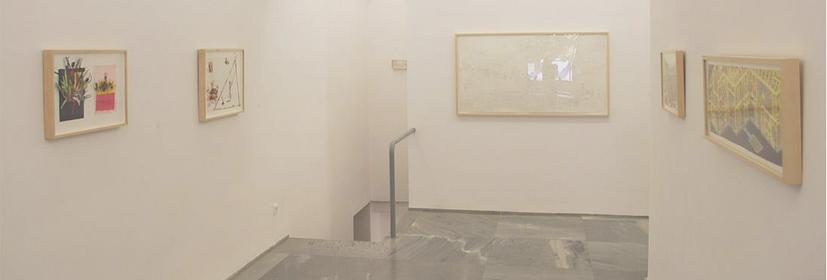 Galería Espacio Mínimo en Madrid