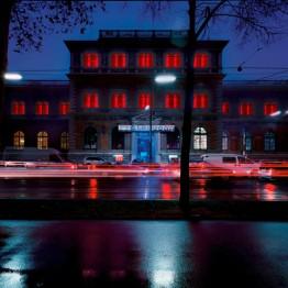 MAK. AUSTRIAN MUSEUM OF APPLIED ARTS / CONTEMPORARY ART