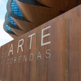 CENTRO DE ARTE ALCOBENDAS