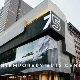 CONTEMPORARY ARTS CENTER. CAC