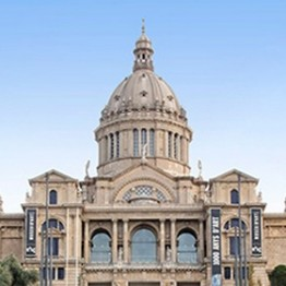 El 10 de junio vuelve a abrir el MNAC barcelonés