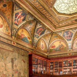 MORGAN LIBRARY & MUSEUM, NEW YORK