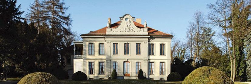 Musée de l'Elysée Lausana