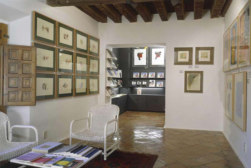 Museo Arte Abstracto Español. Cuenca. Fundación Juan March