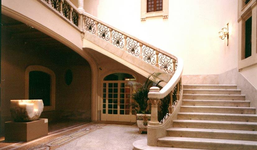 Museu Fundación Juan March. Palma de Mallorca