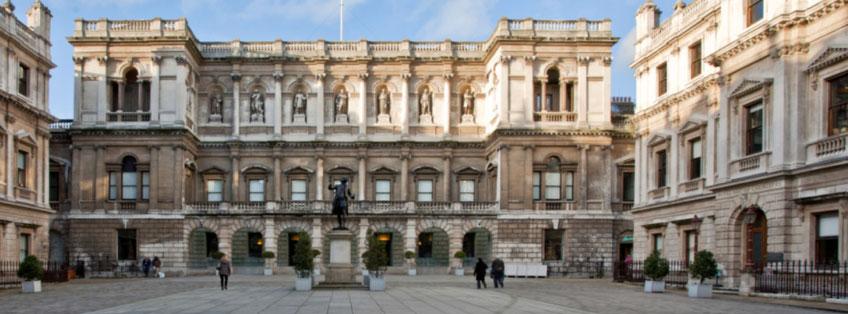 Royal Academy Londres. Dirección y horarios