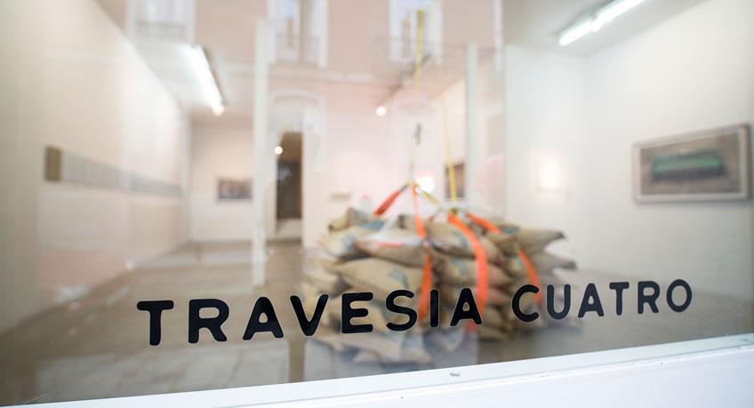 Galería Travesía Cuatro. San Mateo, 16. Madrid