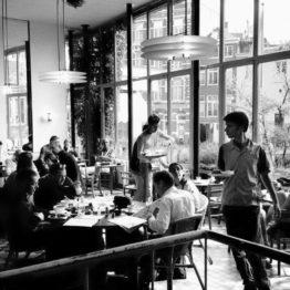 Audio: Café de Jarem, Ámsterdam (Jordi Socías)