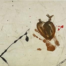 Marcos Tamargo ilustra el Cántico Espiritual de San Juan de la Cruz. Galería de arte Rodrigo Juarranz