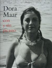 Dora Maar con y sin Picasso