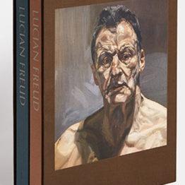 Lucian Freud. Phaidon, 2018. La gran publicación sobre la vida y la obra del pintor Lucian Freud