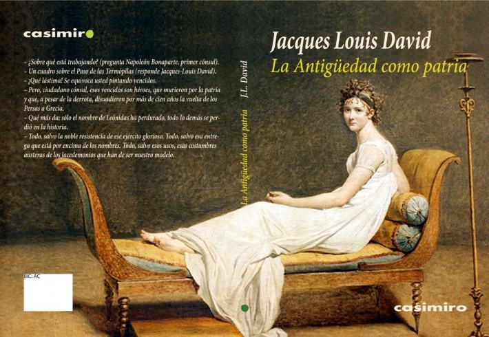 Tres Libros Para Entender Dos Exposiciones Ingres David Y Le Brun