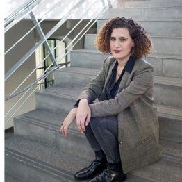 Lucía Casani, directora de La Casa Encendida, participa en la entrevista encadenada de masdearte