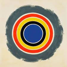 Kenneth Noland. That, 1958-1959