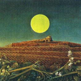 Surrealismo. Autor: Max Ernst. The Entire City