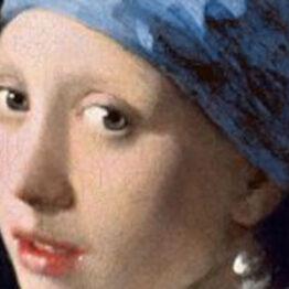 La joven de la perla ilusoria
