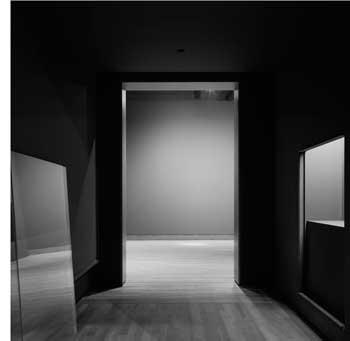 Aitor Ortiz. Exposición temporal 001, 2018. © Fundación Amigos del Museo del Prado, Madrid, 2018.