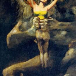 Monstruario: el pavor integrado y el espeluznante