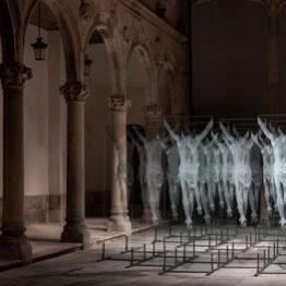 """Últimos días para visitar la instalación """"Non Plus Ultra"""" de Gonzalo Borondo"""