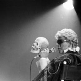 Mats Bäcker. David Bowie, 1983. Mondo Galería