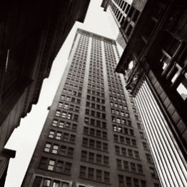 Berenice Abbott: nuestro Nueva York y el suyo