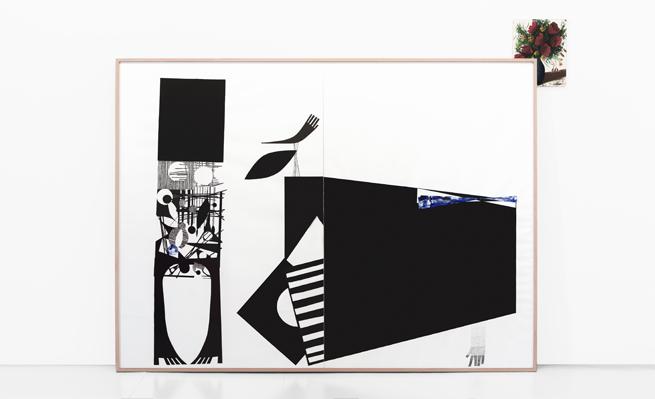Abigail Lazkoz. Man Down, 2015. Colección de la artista