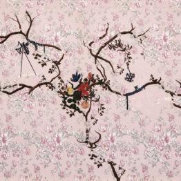De brujas y flores. Los precipicios de Estefanía Martín Sáenz