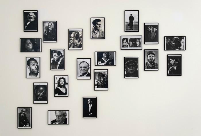 Jota Castro. Rompiendo iconos, 2006