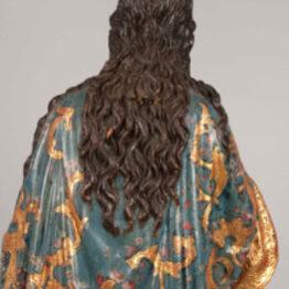 El Museo Nacional de Escultura presenta las nuevas obras en su colección