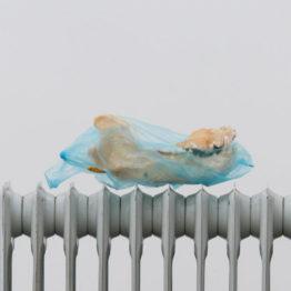 Ahogarse en un mar de datos: arte en el laberinto líquido