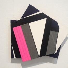 Miren Doiz. S. T. Serie No painting, 2013