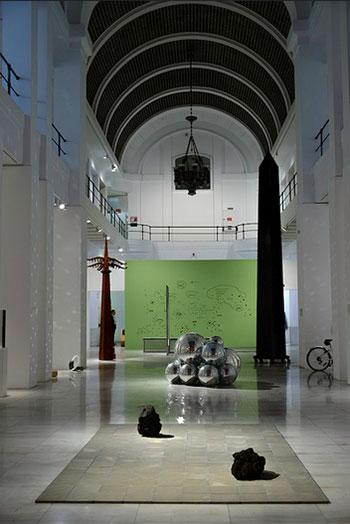 Sala Alcalá 31. Arte latinoamericano en las colecciones del CA2M y la Fundación ARCO