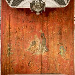Arte latinoamericano en las colecciones de la Comunidad de Madrid y la Fundación ARCO