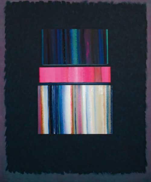 Alejandro Botubol. Pink-Tape