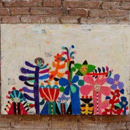 Jorge Alcolea abre galería en Barcelona