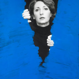 Fallece la artista Helena Almeida