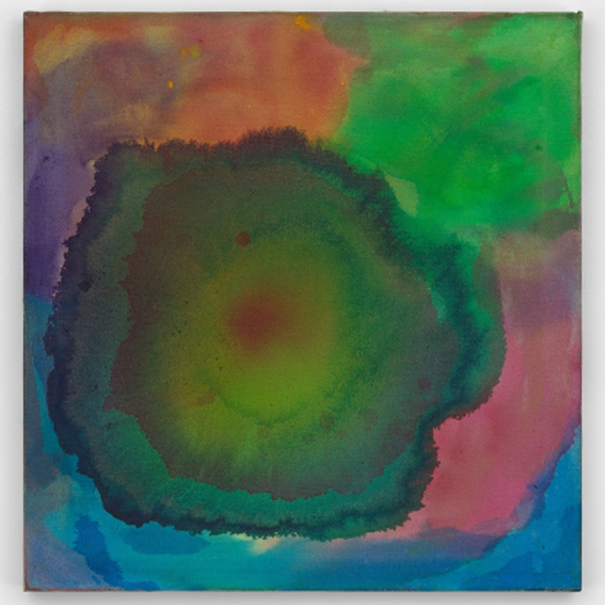 Vivian Springford. Sin título, 1983
