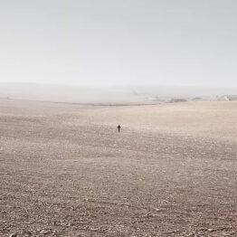 Joan Alvado y el vacío del futuro