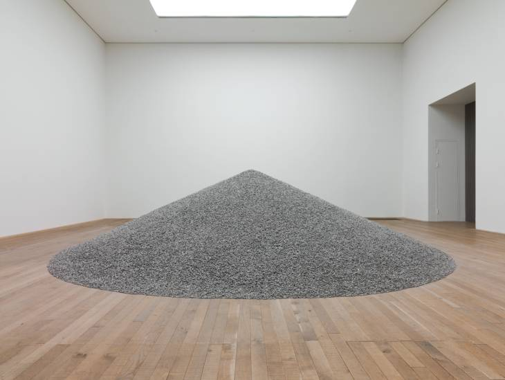 Ai Weiwei. Sunflower Seeds, 2010