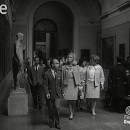 La memoria audiovisual del Museo del Prado