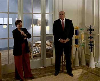 La Fundación ARCO y el Meadows Museum unen fuerzas para la promoción del arte español en Estados Unidos