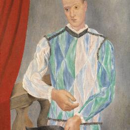 Arlequín: el Museo Picasso lleva a la red una exposición para leer y mirar