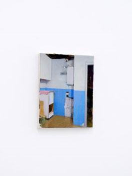"""Carlos Sagrera. """"Hábito"""" en Arróniz Arte Contemporáneo"""