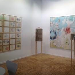 Las piezas de Ana Vernias en Shiras