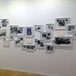 Valle Galera en Twin Gallery