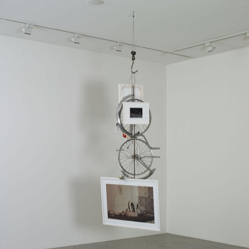 Jacobo Castellano. Sin título, 2005. Artium Bilduma / Colección Artium