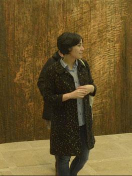 Beatriz Herráez, nueva directora de ARTIUM Vitoria