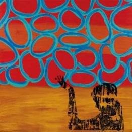 Menchu Lamas: colores para la intimidad y la expansión